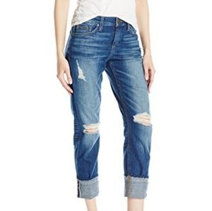Collector's Edition Joe's Jeans Ex-lover jeans